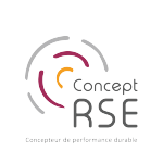 Concepteur de performance durable Logo